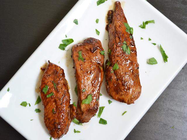 05-Honey Balsamic Chicken Tenders