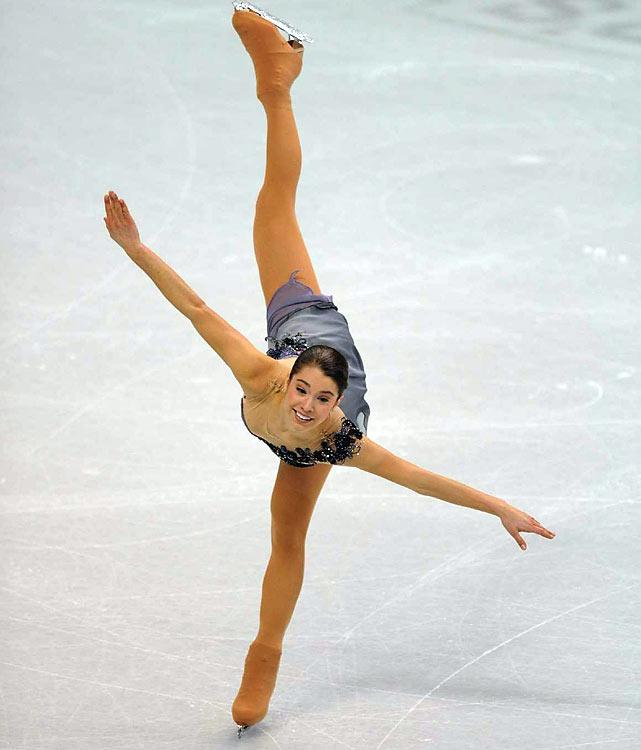 Alissa Czisny1