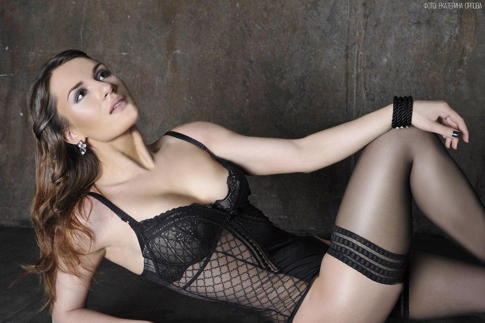 Anna Sidorova1
