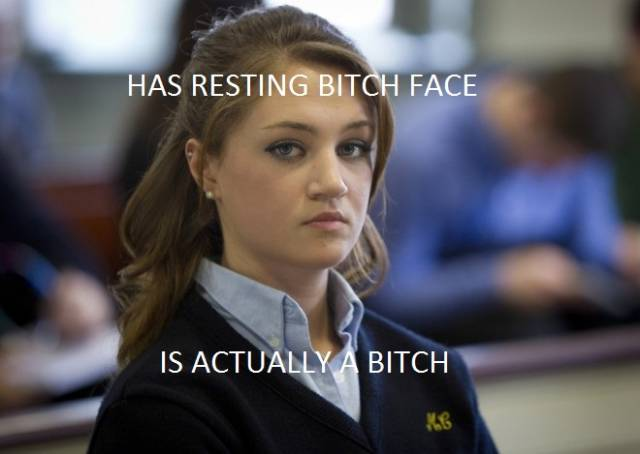 resting-bitch-face