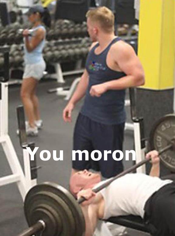 you-moron