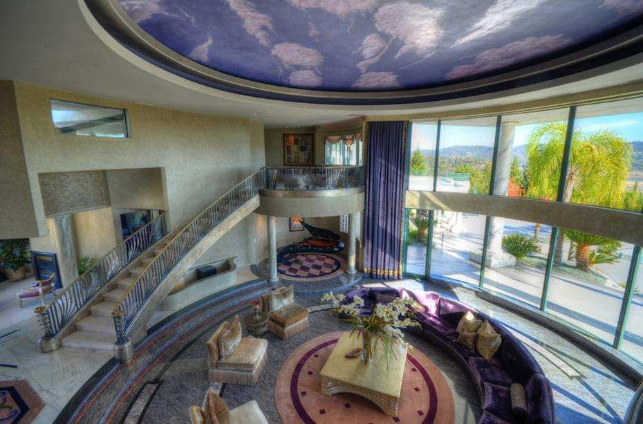 Eddie-Murphys-Granite-Bay-Mountaintop-Estate-15