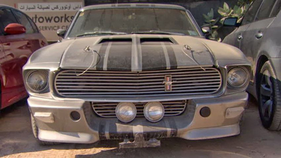 abandoned-supercars-Ford-Shelby-GT500-13
