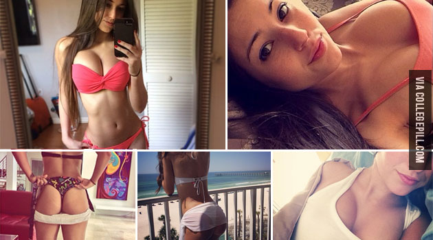 Babe of the Week: Angie Varona