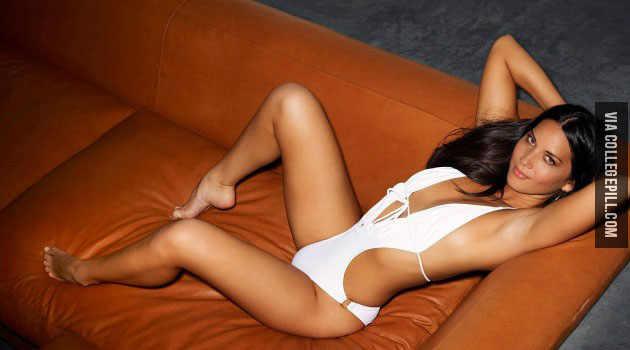 Celebrity Of The Week: Olivia Munn