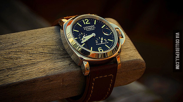 31 Amazing Panerai Watches