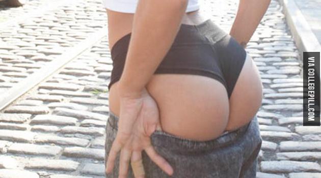 That Sexy Thigh… (22 Photos)