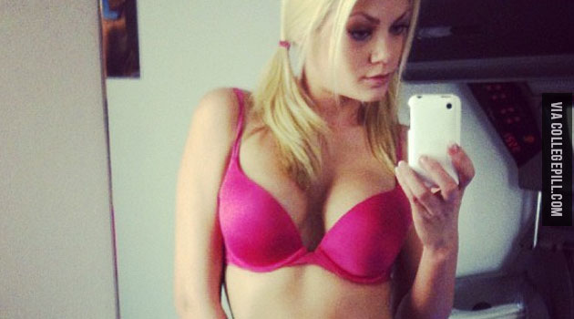 This Hot Instagram Babe Will Blow Your Mind!