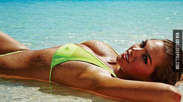 Check Out The Sexiest Woman Alive: Kate Upton (17 Photos)